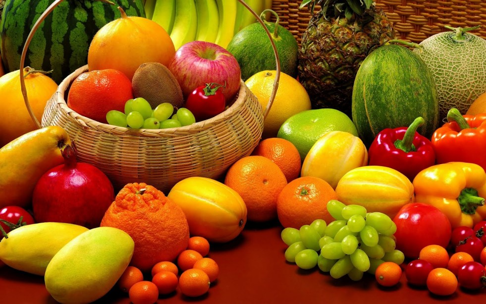 mucho fruto